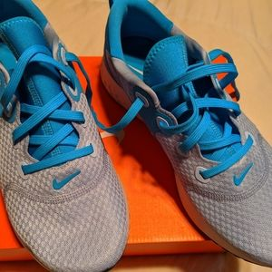 Nike React Running Sneakers